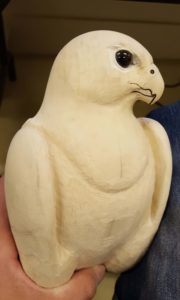 carving, sculpting, wood carving, peregrine falcon, wildlife art, fine art